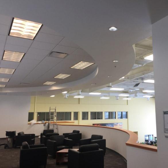 Gyp Tec Drywall Inc Acoustical Ceiling Systems