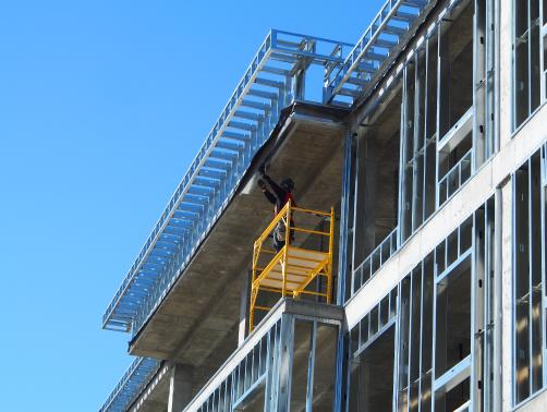 Gyp-Tec Drywall, Safety