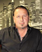 Wayne Straub, Gyp-Tec Drywall, President