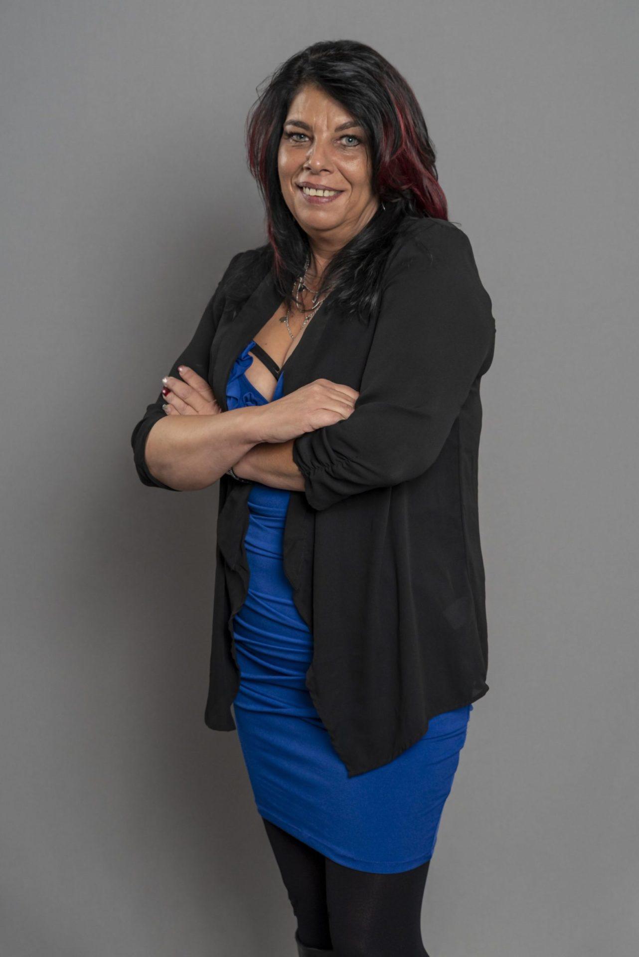 Brenda Doucette - Staff