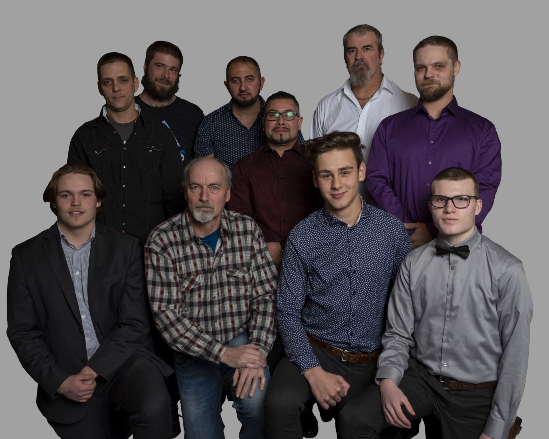 Field Staff - Staff