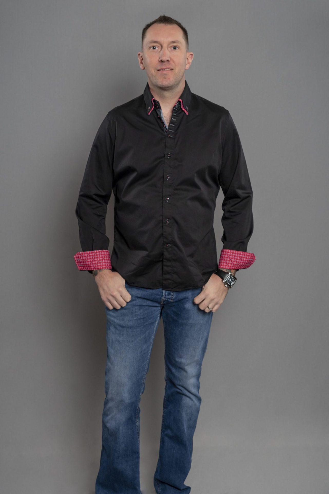 Ryan Kessler - Staff