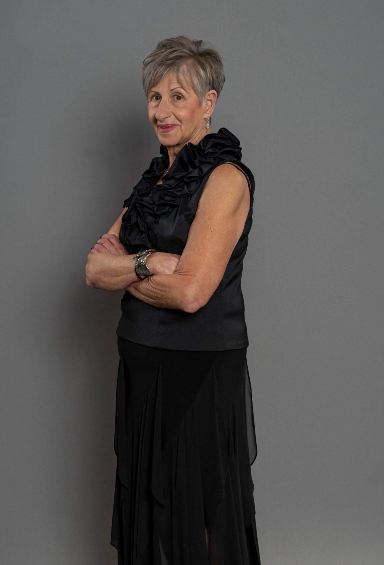 Sylvia Schultz